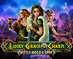 Lucky Grace And Charm