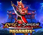 Rise of Samurai Megaways