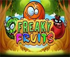 Freaky Fruits
