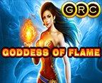 Goddess of Flame