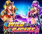 Wild Racers