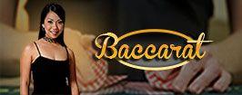 Baccarat Playtech