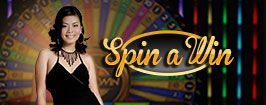 Spin A Win Playtech