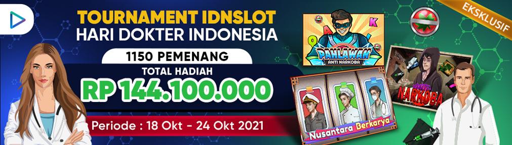 IDNSLOT HARI DOKTER INDONESIA